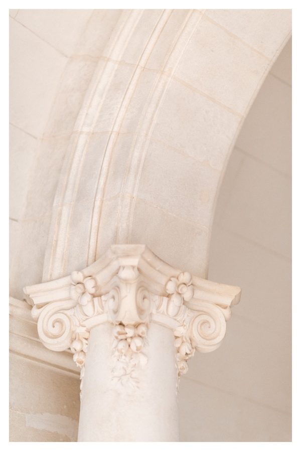 French Marble Walls