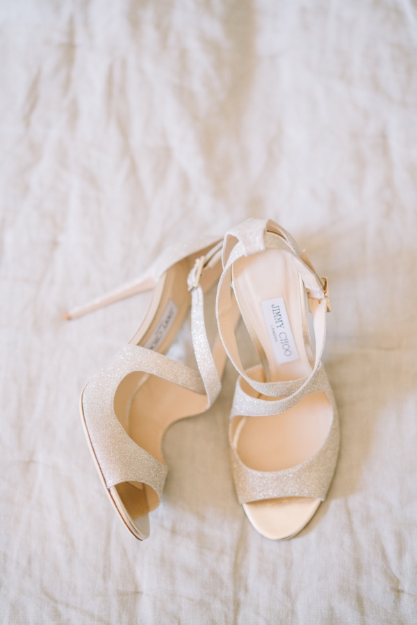 Jimmy Choo Bridal Shoes