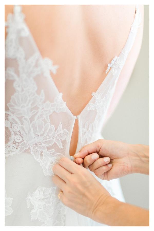 Lace Gown Cymbeline