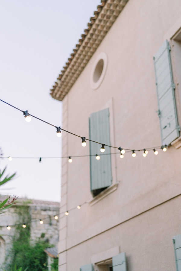 chateau lighting festoon