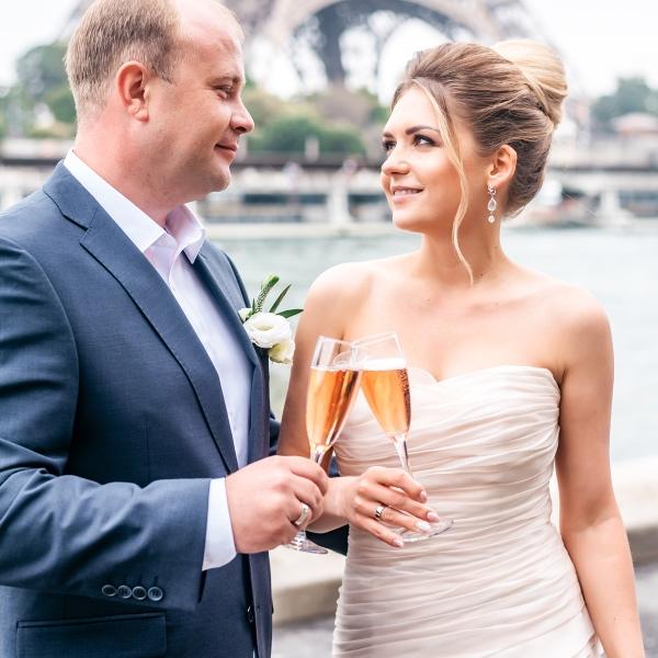 elopement toast inspiration