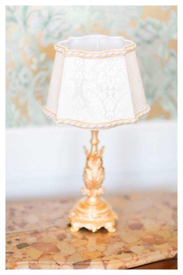 french boutique lamp