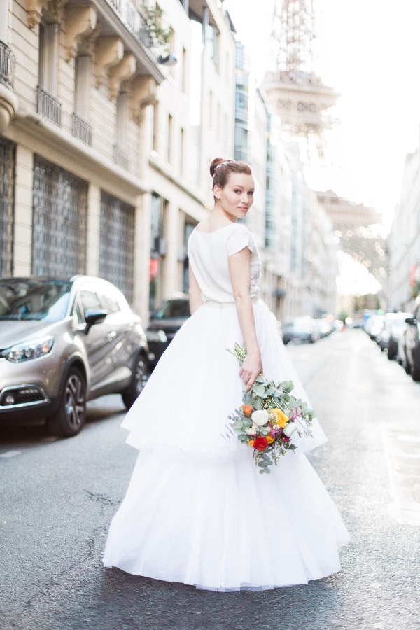 streets of paris bride
