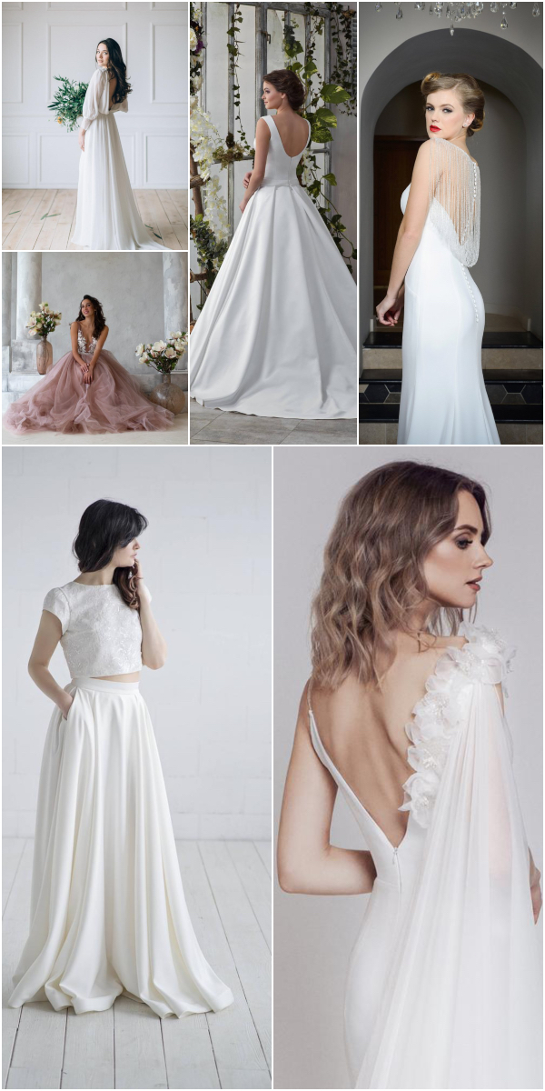 10 best bridal designers on Etsy Snapshot