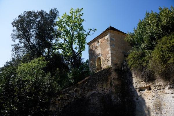Château Mont d'Onel