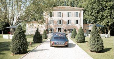 Chateau De La Garde Provence