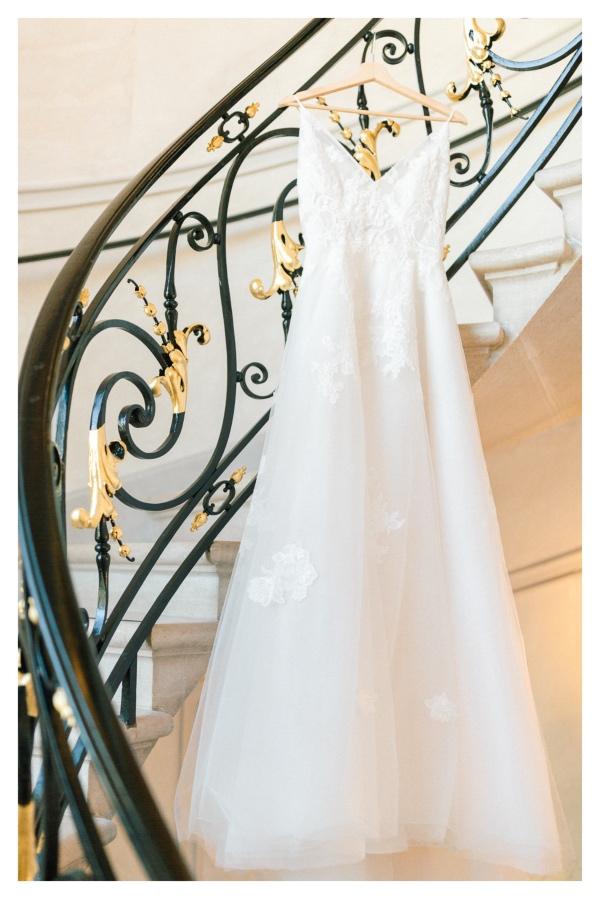 Cymbeline Bridal Gown