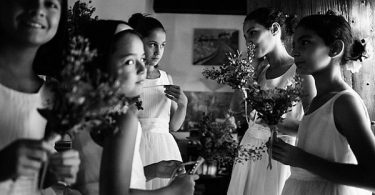 Elian Concept Weddings Young Bridesmaids French Weddings