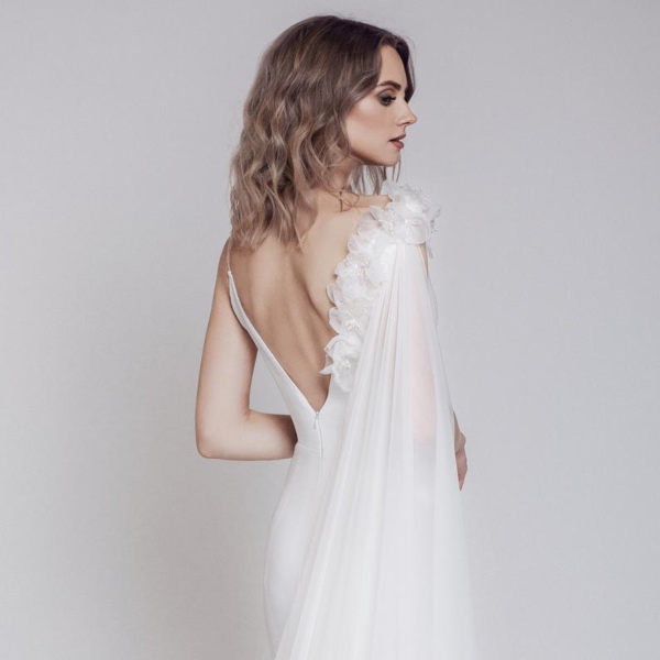 Innamorata Bridal Romantic Gown