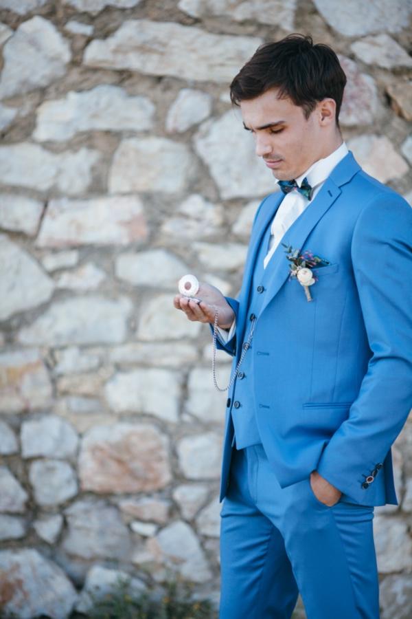 Le vestiare d'alex suit
