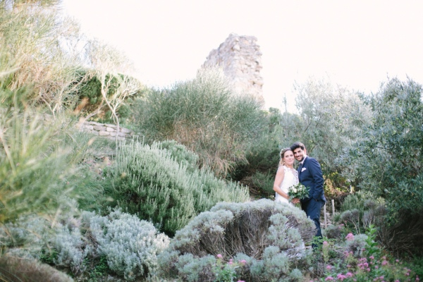 Provence Destination Wedding
