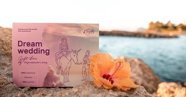 Tinggly Wedding Travel Dream Wedding Gift