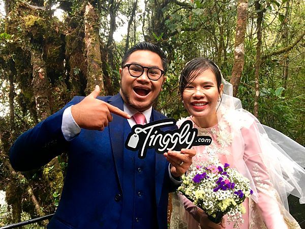 Tinggly Wedding Travel Unique Gift Ideas