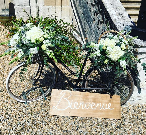 Vavavoom Wedding Planner South West France