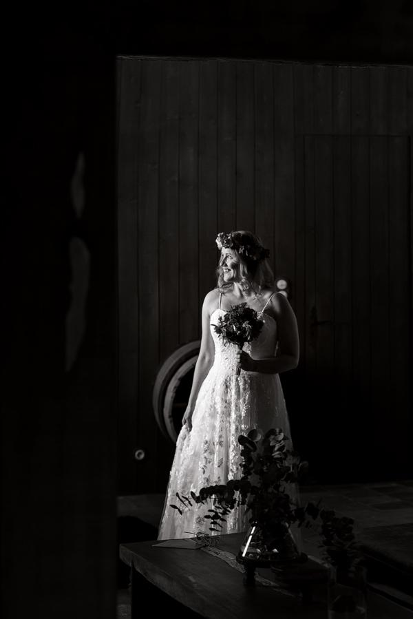 bridal dress vintage