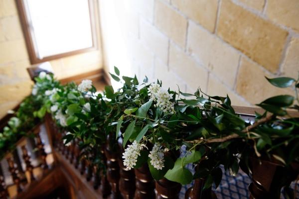 foliage florals
