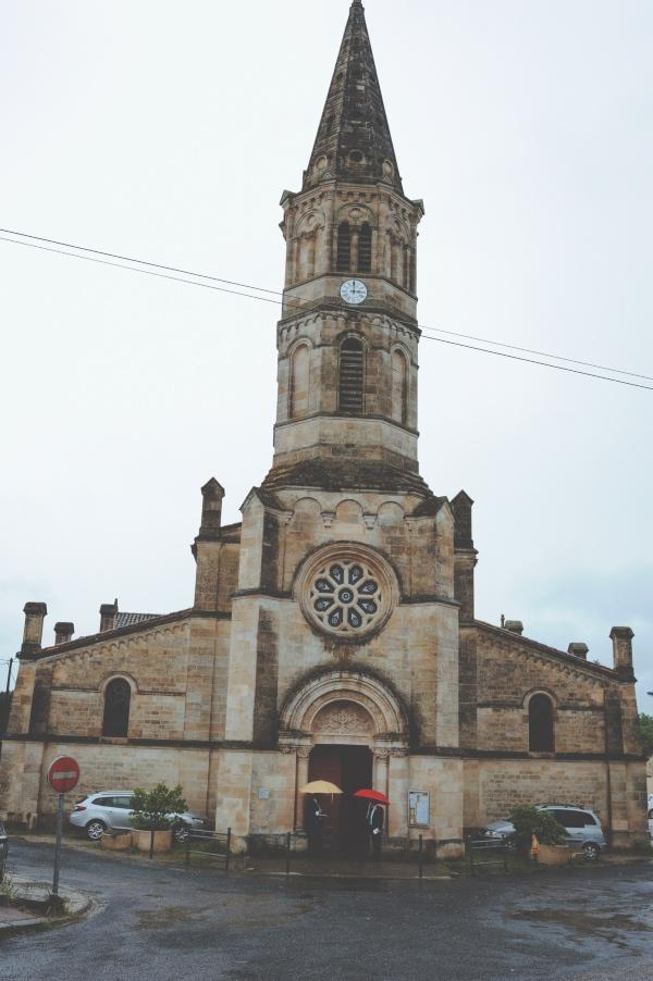 france catholic church