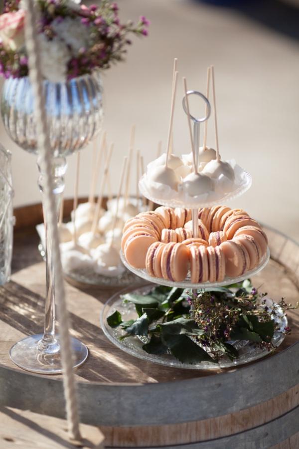 handmade sweets wedding