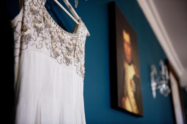 rachel evans vintage dress