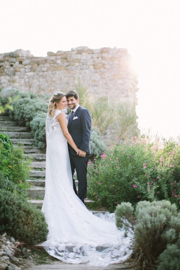 DREAMY DESTINATION WEDDING CHÂTEAU DE LA TOUR VAUCROS