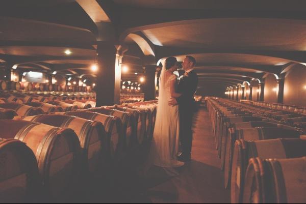 wedding venue vineyard