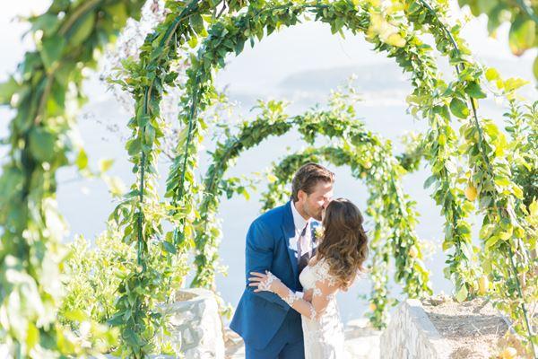 wedding planning agency based in Nice
