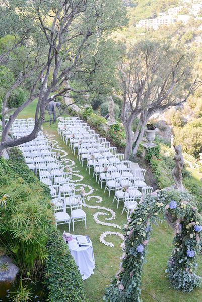 1000 Times Yes Wedding Planner in PACA