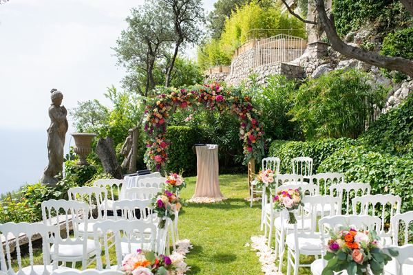 1000 Times Yes Wedding and Events in the South of France