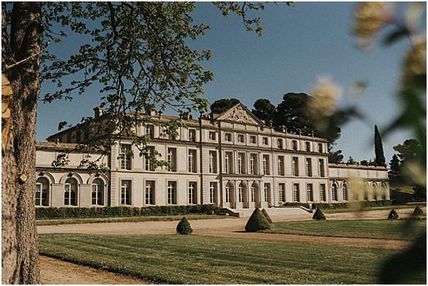 Chateau Pennautier is a stunning renaissance castle