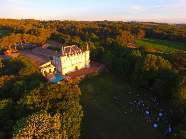Chateau Saint Martin de Graves
