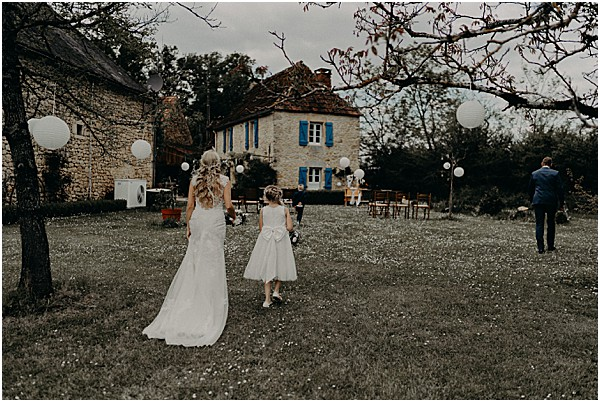 Dordogne France wedding venue
