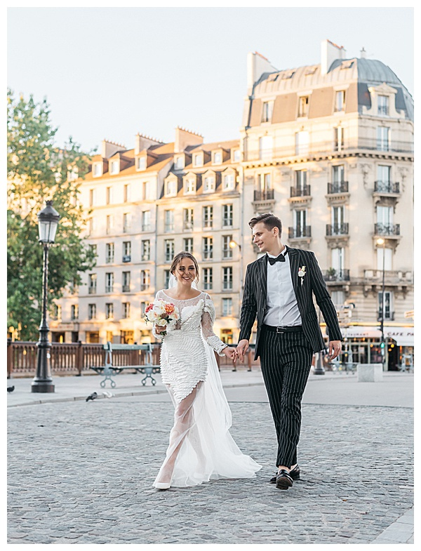 city centre in paris elope