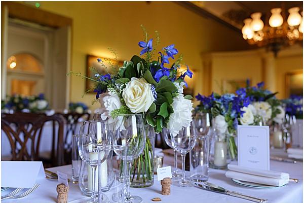 floral arrangements p rooney