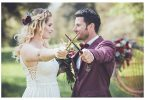 fws themed styled shoot wands