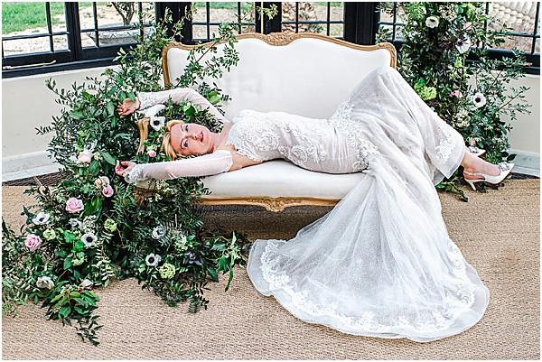 lux bride