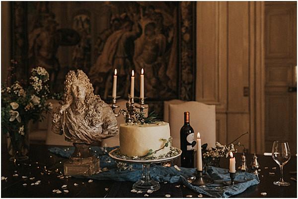 regal table top