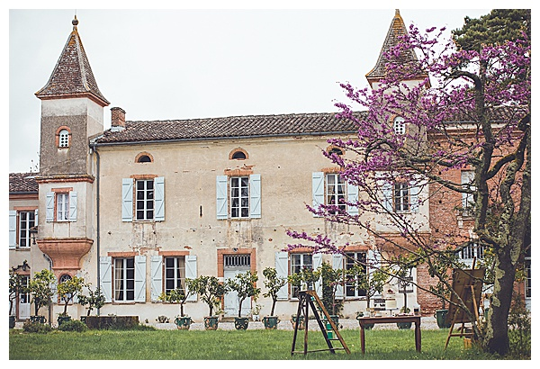toulouse wedding venue france bastide hp