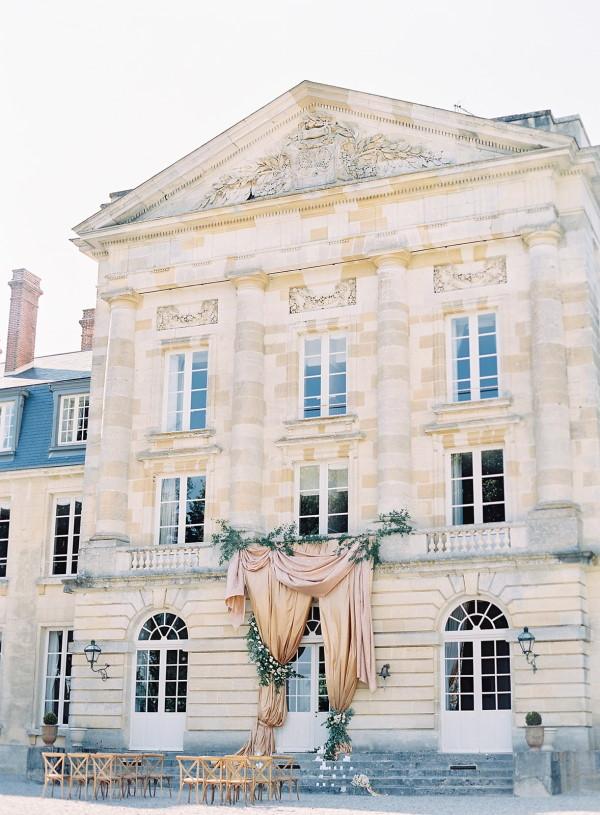 Chateau de Courtomer