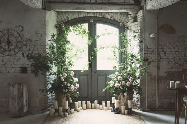 Awardweddings Wedding Styling in South West France
