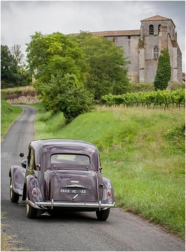 Best Wedding Venues in Aquitaine venues France