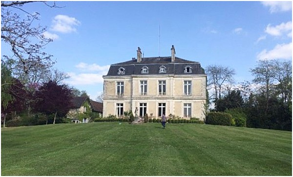 Chateau la Gaurterie Best Wedding Venues in Aquitaine