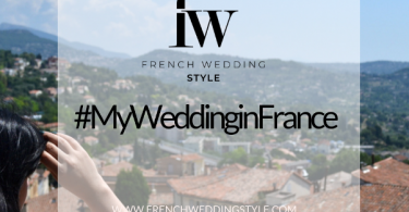 French Wedding Style community hashtag