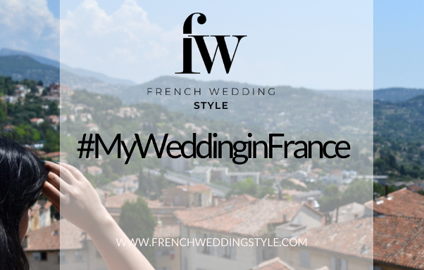 French Wedding Style community hashtag