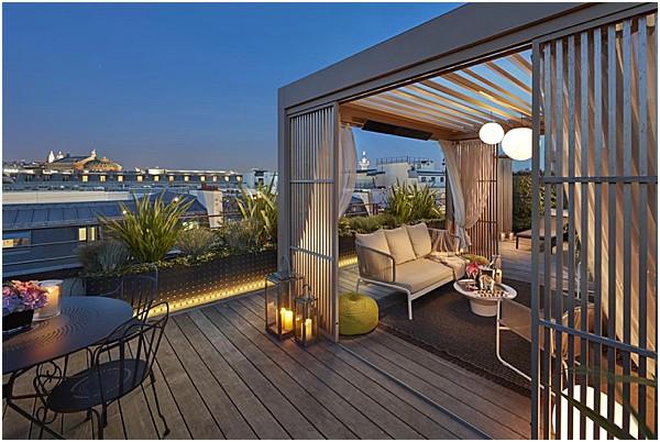 Mandarin Oriental Paris top ten luxury wedding venues in Paris