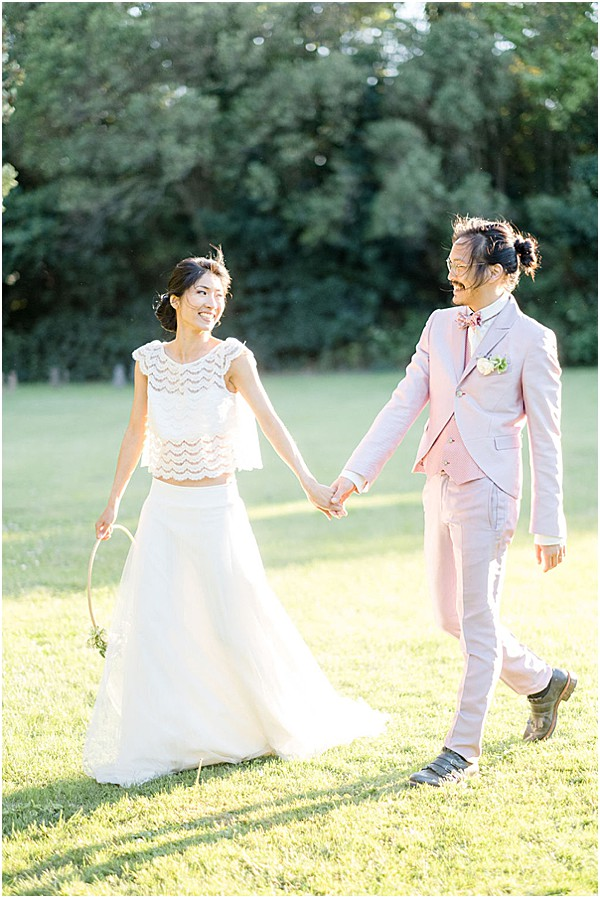They make your dream of getting married in Provence come true