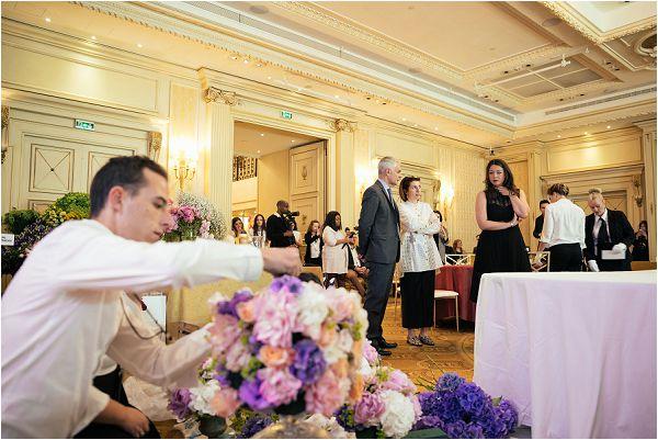 creating design led weddings