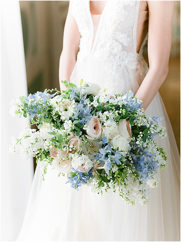 french wedding florals in Provence