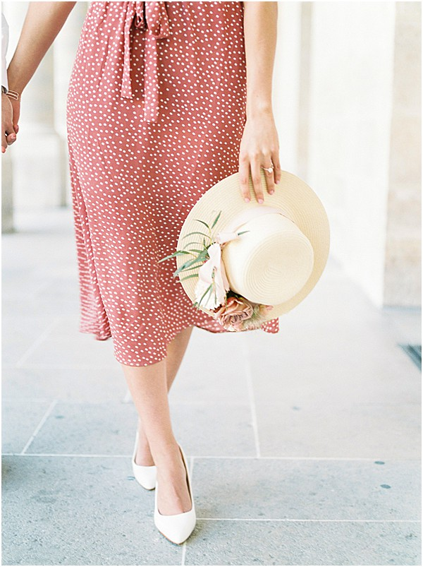 hat in hand • Images by Jennifer Hodder Photography