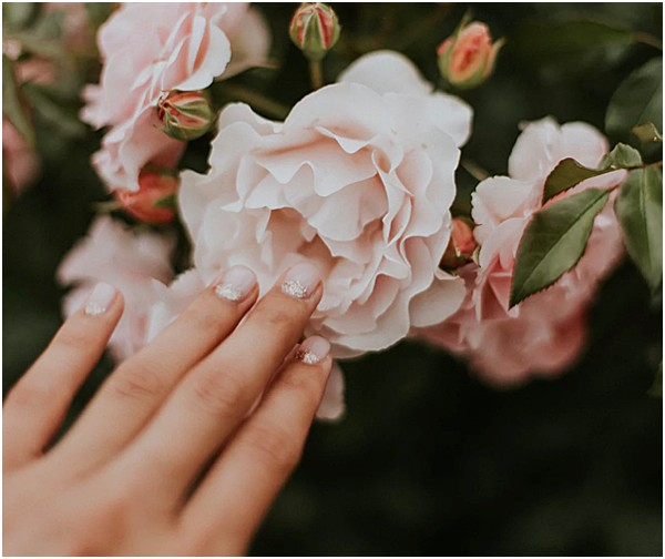 nail care 10 Ways to jump start your Bridal beauty routine
