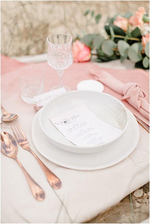 pink dining set